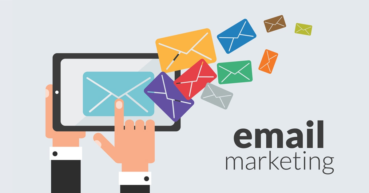 oms email marketing